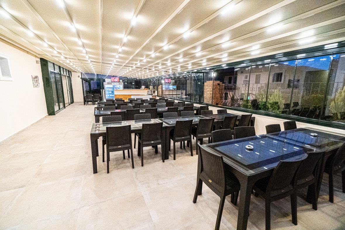 Akyaka Yeşil Otel Muğla | Genel
